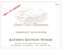 Kathryn Kennedy Winery